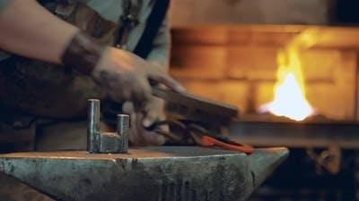 Blacksmith Works