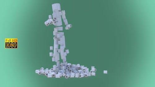 Wc Tissue Paper