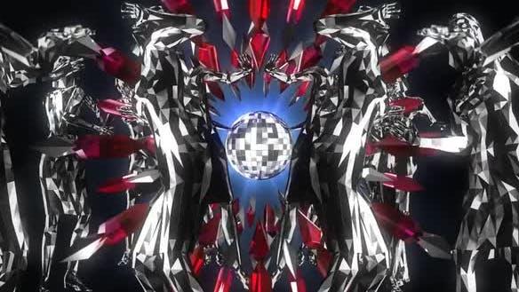 Thumbnail for Disco Frauen