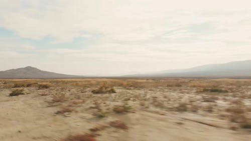 VAshlovani Landscape View From Driving Car