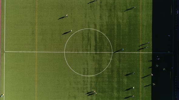 Thumbnail for Soccer Game