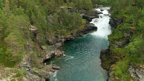 Beautiful Nature Norway Landscape