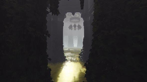 Thumbnail for Ancient Asian Hall
