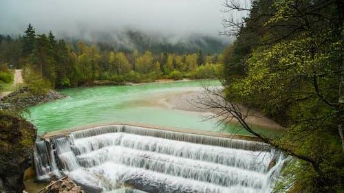 Fossen Waterfall