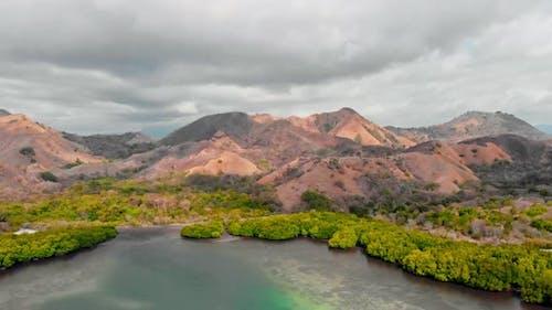 Bali Nature Scenery