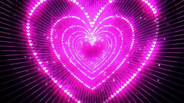 Thumbnail for Hearts Lights