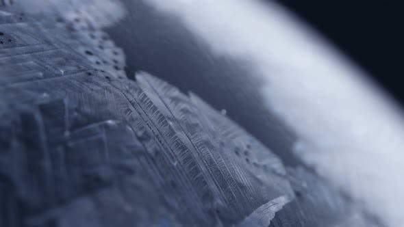 Thumbnail for Frozen Bubble , Winter Holidays Background