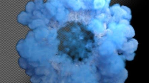 Smoke Blast
