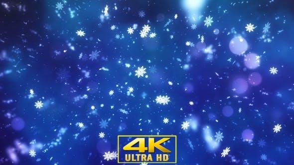 Thumbnail for Christmas Snow 1