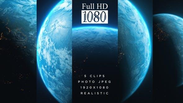 Thumbnail for Earth