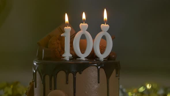 Thumbnail for 100th Birthday