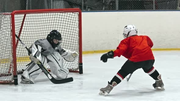 Thumbnail for Youth Hockey Players