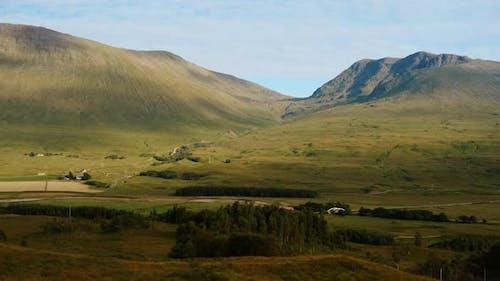 The Scottish Highlands, Scotland, UK