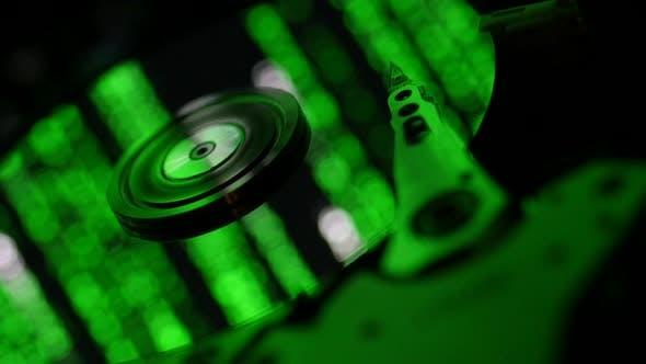 Interne Festplatte