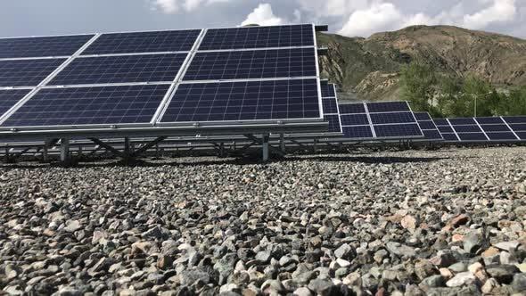 Thumbnail for Solar Energy