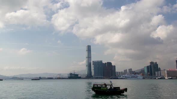 Thumbnail for Hyperlapse Hong Kong