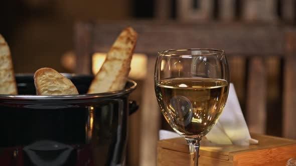 Luxury Romantic Dinner