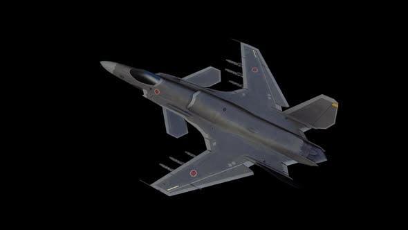 Thumbnail for Asf X Military Plane