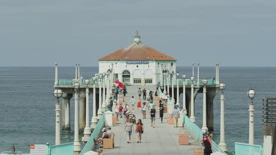 Thumbnail for Manhattan Beach Pier