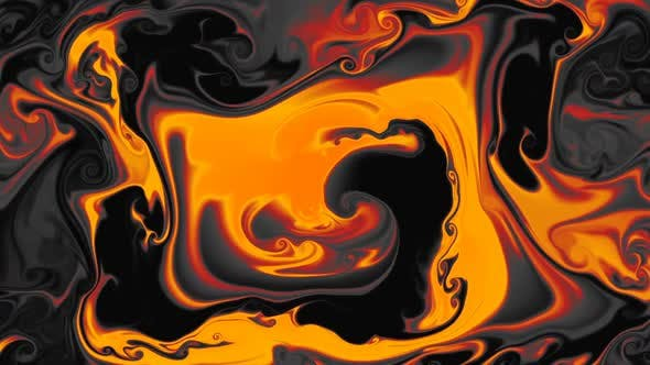 Thumbnail for Wave Turbulent Background