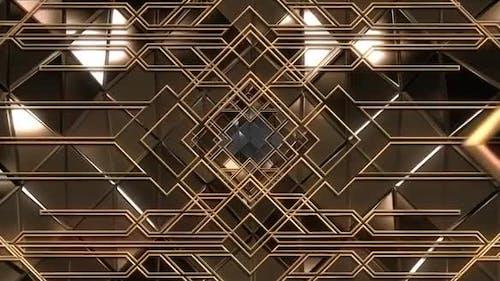 Luxury Art Deco