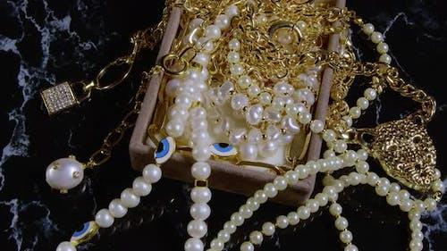 Jewelry In The Box