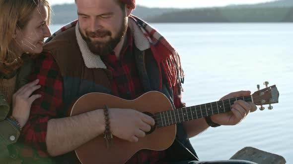 Thumbnail for Romantic Vacation on Lake Shore