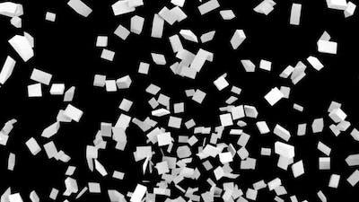 Fragment Break