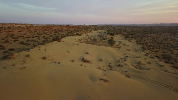 Thumbnail for Indian desert. Nature, outdoor, background