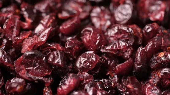 Thumbnail for Dried cranberry