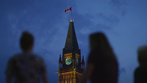 Thumbnail for Tower of Victory and Peace, in Ottawa