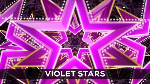 Thumbnail for Violet Stars