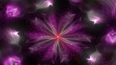 Cosmic Flawer