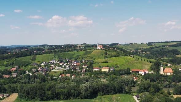 Thumbnail for Landscape in Slovenia