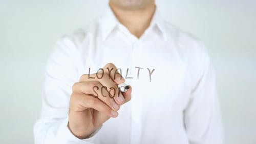 Loyality Scores
