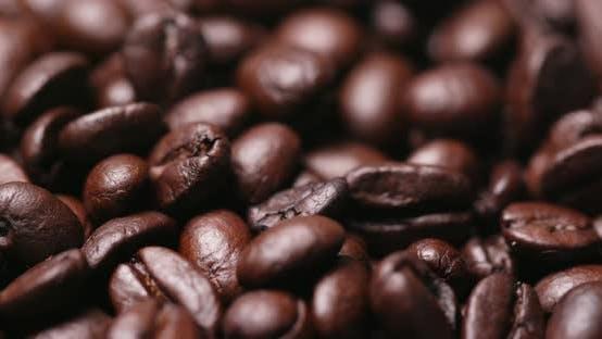 Thumbnail for Braune Kaffeebohne