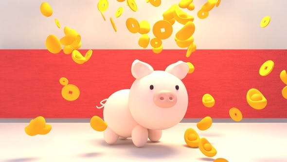 Thumbnail for Year of the Pig