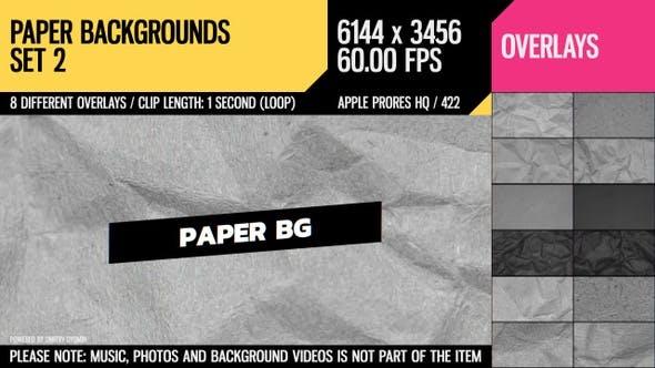 Paper Backgrounds (6K Set 2)