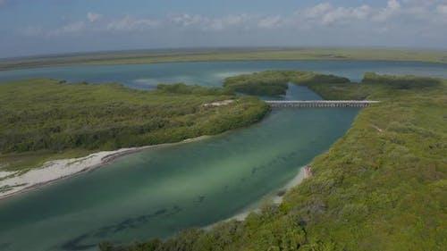 Reserva De Sian Kaan México