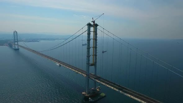 Thumbnail for Bosphorus Bridge