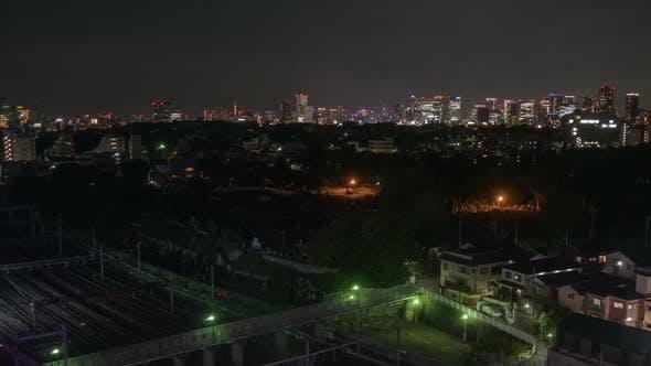 Thumbnail for City Night Light