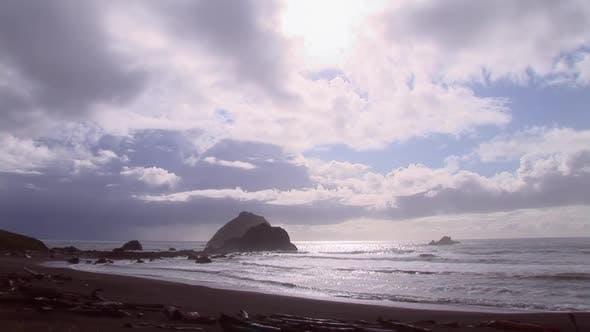 Thumbnail for California beach