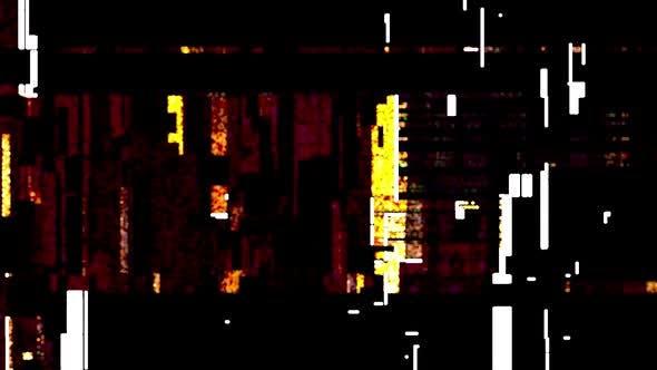 Broken Display 2