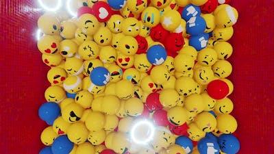 Adventures In World Emoji 06 4K