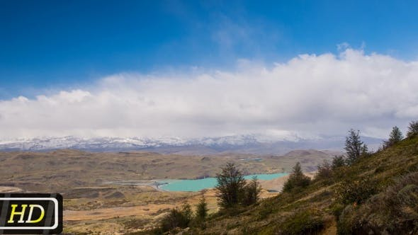Thumbnail for Hiking in Torres Del Paine, Chile