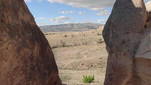 Zelve National Park in Cappadocia