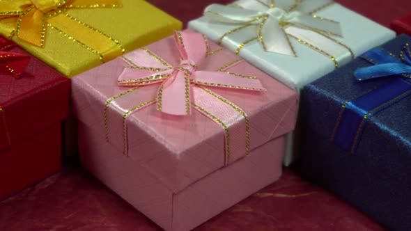 Thumbnail for Beautiful Gift Boxes
