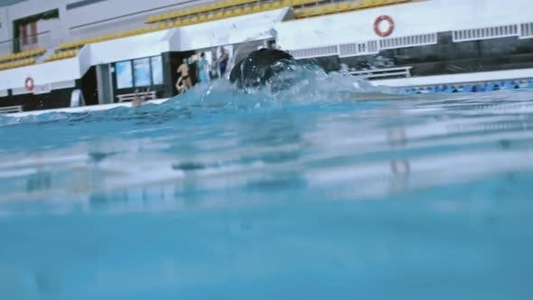 Thumbnail for Technical Swimming