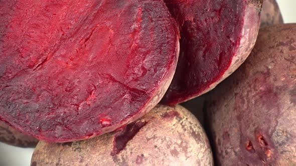 Cover Image for Hot Boiled Beetroot 4