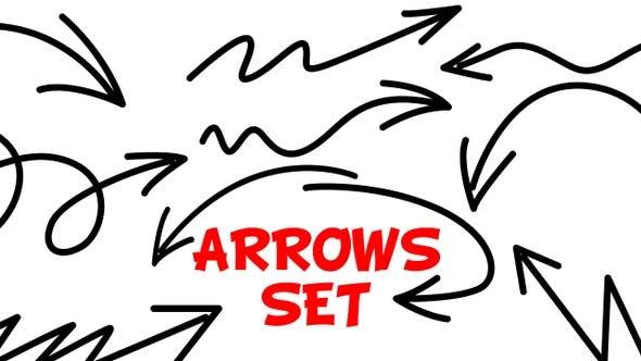 Thumbnail for Arrow Set